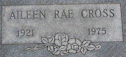 Aileen Rae Cross