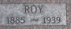 Roy C Cross