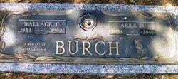 Arla Dean <i>Gandan</i> Burch