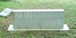Jessie <i>Maverick</i> McNeel