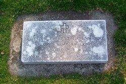 Chester Everett Greenwood