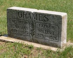 Lemma Ann <i>Lutz</i> Grames
