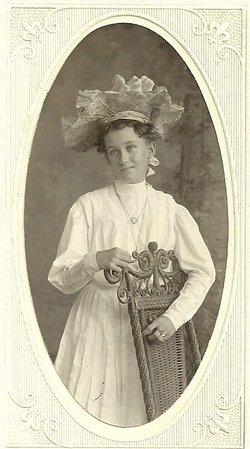 Lucy Irene <i>Johnston</i> Byers