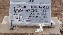 Joshua James Archuleta