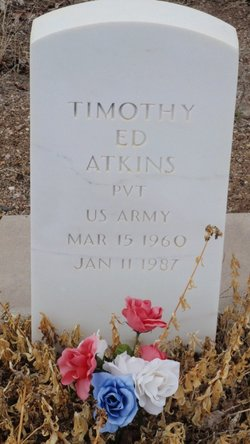 Timonthy Ed Atkins