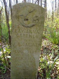 Eav Anna Gardner
