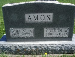 Adeline A. Amos