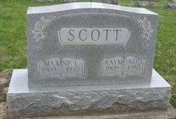 Raymond J Scott