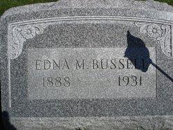 Edna M. Bussell
