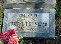 Josephine Sophie Klimczak
