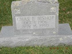 Charles Franklin Bishop