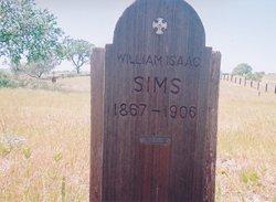 William Isaac Sims