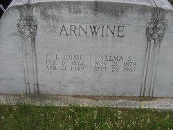 Charles L Dixie Arnwine