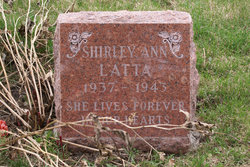 Shirley Ann Latta