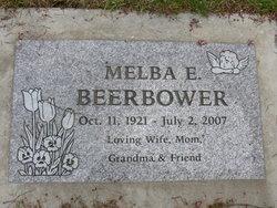 Melba Erma <i>Decker</i> Beerbower