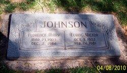 Elving Victor Johnson