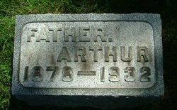 Arthur McClelland