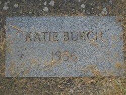 Katie Rose <i>Mitchell</i> Burch