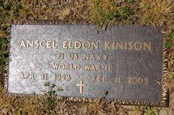 Anscel Eldon Kinison