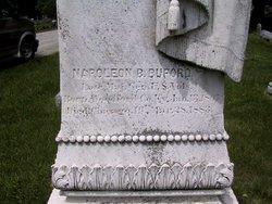 Gen Napoleon Bonapart Buford