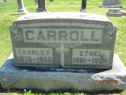 Ethel <i>Hollister</i> Carroll