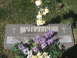 Arnold James Vierling