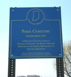 Paris Cemetery