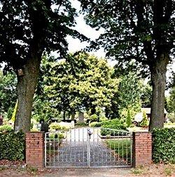 Verden a.d. Aller (Friedhof Scharnhorst)