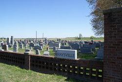 Haysville Cemetery