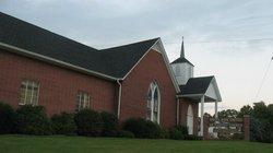 Woodlawn United Methodist Church Cemetery