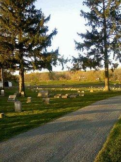 Sadsbury Friends Burial Ground