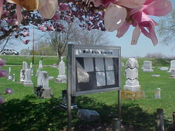 West River Friends Cemetery