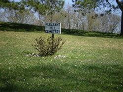 Rushville Pleasant Hill Cemetery