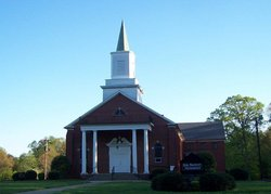 Oak Summit Methodist Church Cemetery