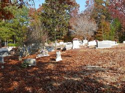Pleasant Hill United Methodist Church Cemetery