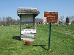 Archer-Bethel Cemetery