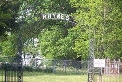 Rhymes Cemetery