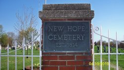 New Hope Lutheran Cemetery