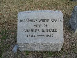 Josephine White Beale