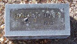 Malissie Davis