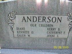 Bertha Anderson