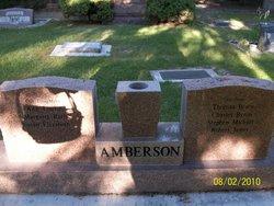 Ruth Aileen <i>Lowe</i> Amberson