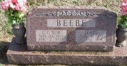 C. C. Bub Beebe