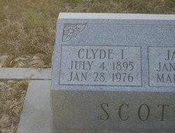 Clyde I. Scott