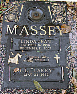 Linda Jean <i>Steinhauer</i> Massey