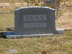 Katherine L <i>Gunn</i> Dumas
