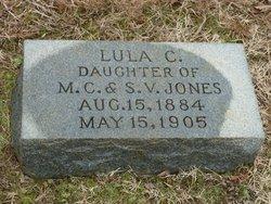 Lula C. Jones