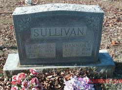 James Daniel Sullivan