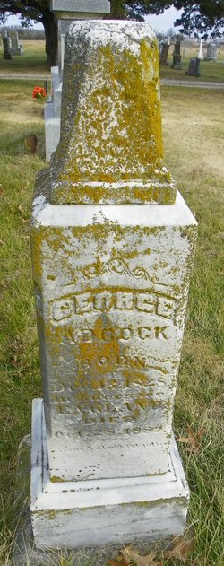 George Adcock