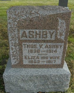 Eliza Ashby